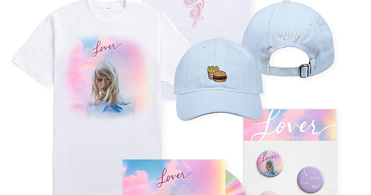 Swifties, Get in on the Amazon Prime Day Action With This Exclusive Discounted Merch