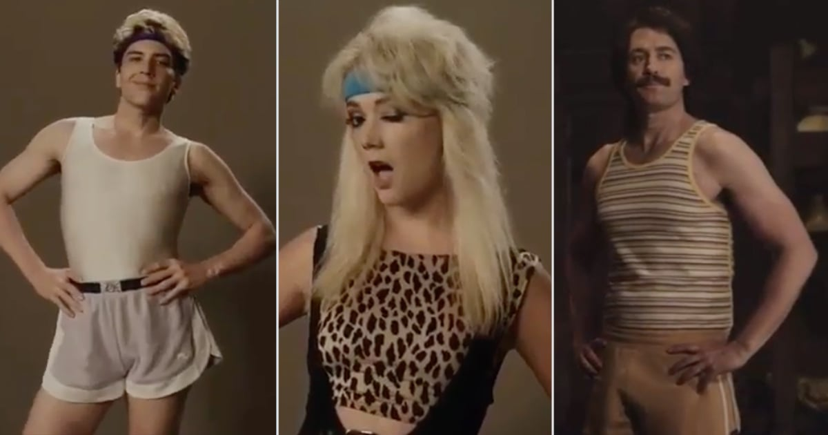 See Angelica Ross, Leslie Grossman, and More in '80s-tastic Teaser For American Horror Story 1984