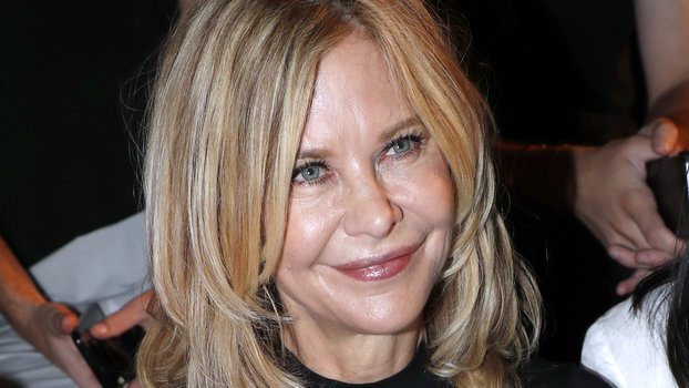Meg Ryan Made a Rare Appearance with Her 15-Year-Old Daughter
