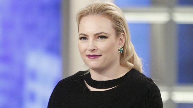 "Meghan McCain Says She Was ""Petrified"" to Reveal She Had Suffered a Miscarriage"