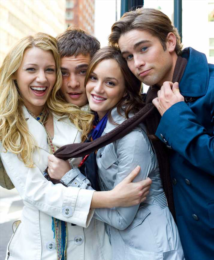 Gossip Girl Reboot Coming to HBO Max — with a New Cast!