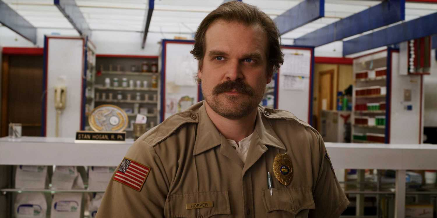 Reminder: The Death of Hopper's Daughter Is Still A Mystery On 'Stranger Things'