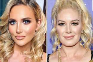 "Heidi Montag Posted About ""Hateful People"" After Stephanie Pratt Put Her On Blast"