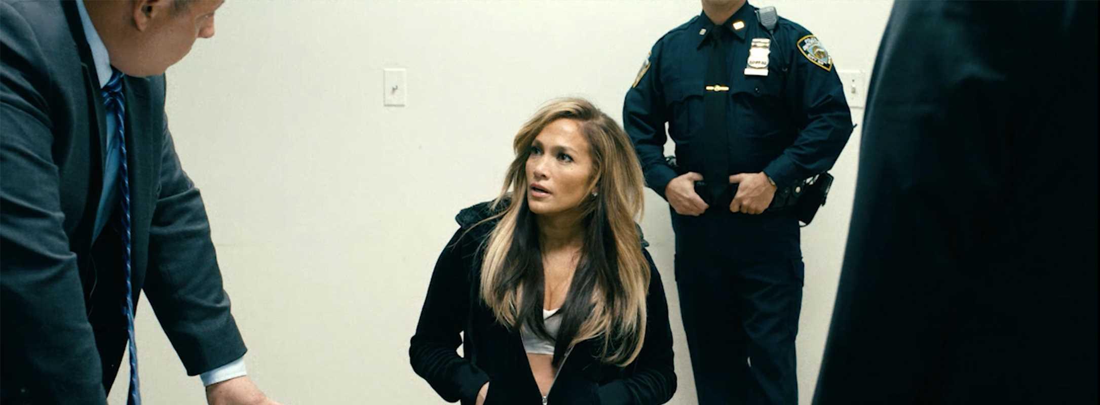 Jennifer Lopez, Cardi B play strippers in Hustlers trailer