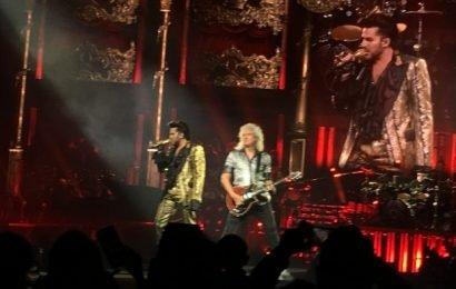 Queen + Adam Lambert, Pharrell, Alicia Keys to Headline Global Citizen Festival