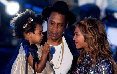 The real reason you never hear about Beyoncé and Jay-Z's kids