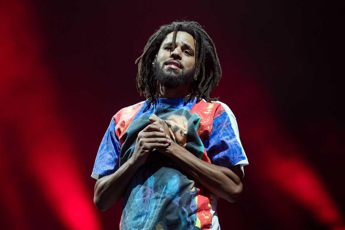 RS Charts: J. Cole's Dreamville Comp Debuts Atop Top 200 Album Chart