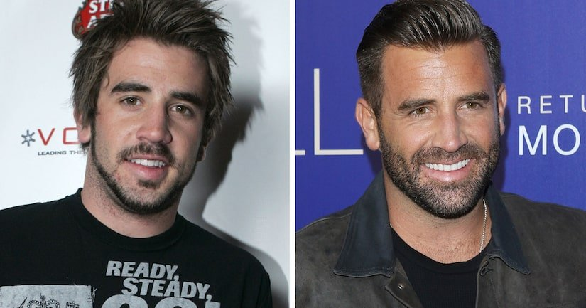 Jason Wahler Opens Up About Being a 'Womanizing Alcoholic' Who Was Arrested 18 Times