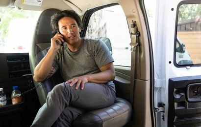 'Free Solo' director Jimmy Chin is renting out his travel van