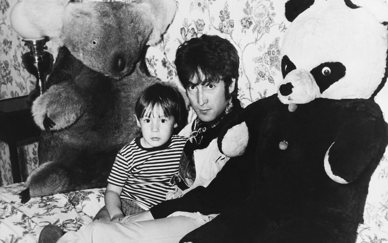 Why Paul McCartney Wrote 'Hey Jude' for John Lennon's Son