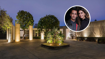 Sweetgreen CEO Jonathan Neman Snags $21 Million Beverly Hills Estate
