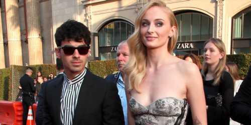 Sophie Turner & New Husband Joe Jonas Shared Some Videos From Their Honeymoon