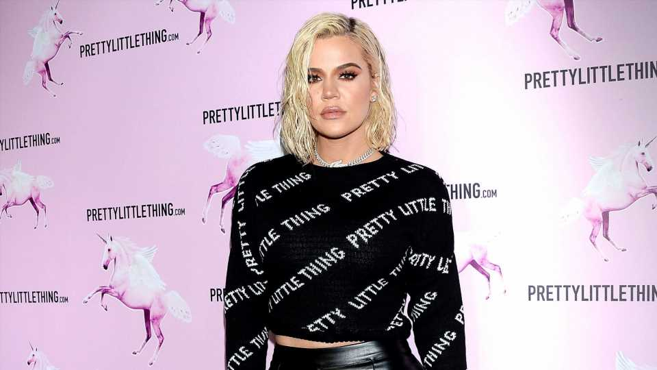 Khloé Kardashian Had the Best Response to Mom-Shamers Criticizing Her Long Nails