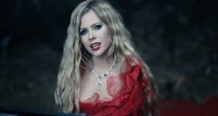 Avril Lavigne Debuts 'I Fell In Love With The Devil' Music Video – Watch Here!