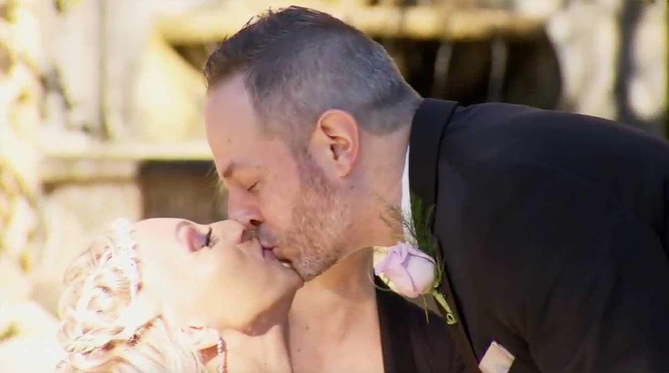 Little Women: LAStar Jasmine Arteaga Sorge Renews Vows with Husband Chris