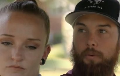 Maci Bookout Asks Husband If He'd Get a Vasectomy — Here's How He Reacted