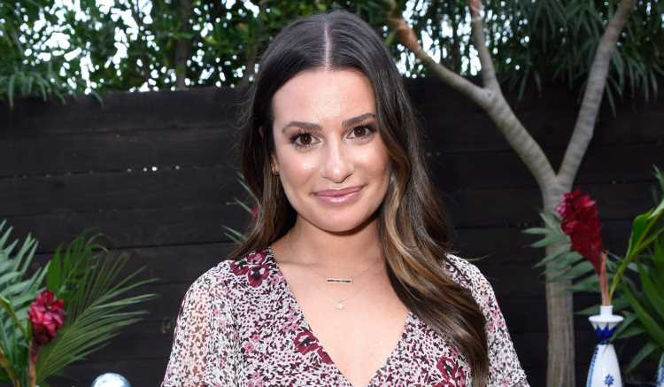 Lea Michele to Star in Christmas Movie on ABC!