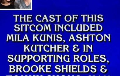 These Stars Freaked Out Over Being Jeopardy Clues — Can You Guess Them All?