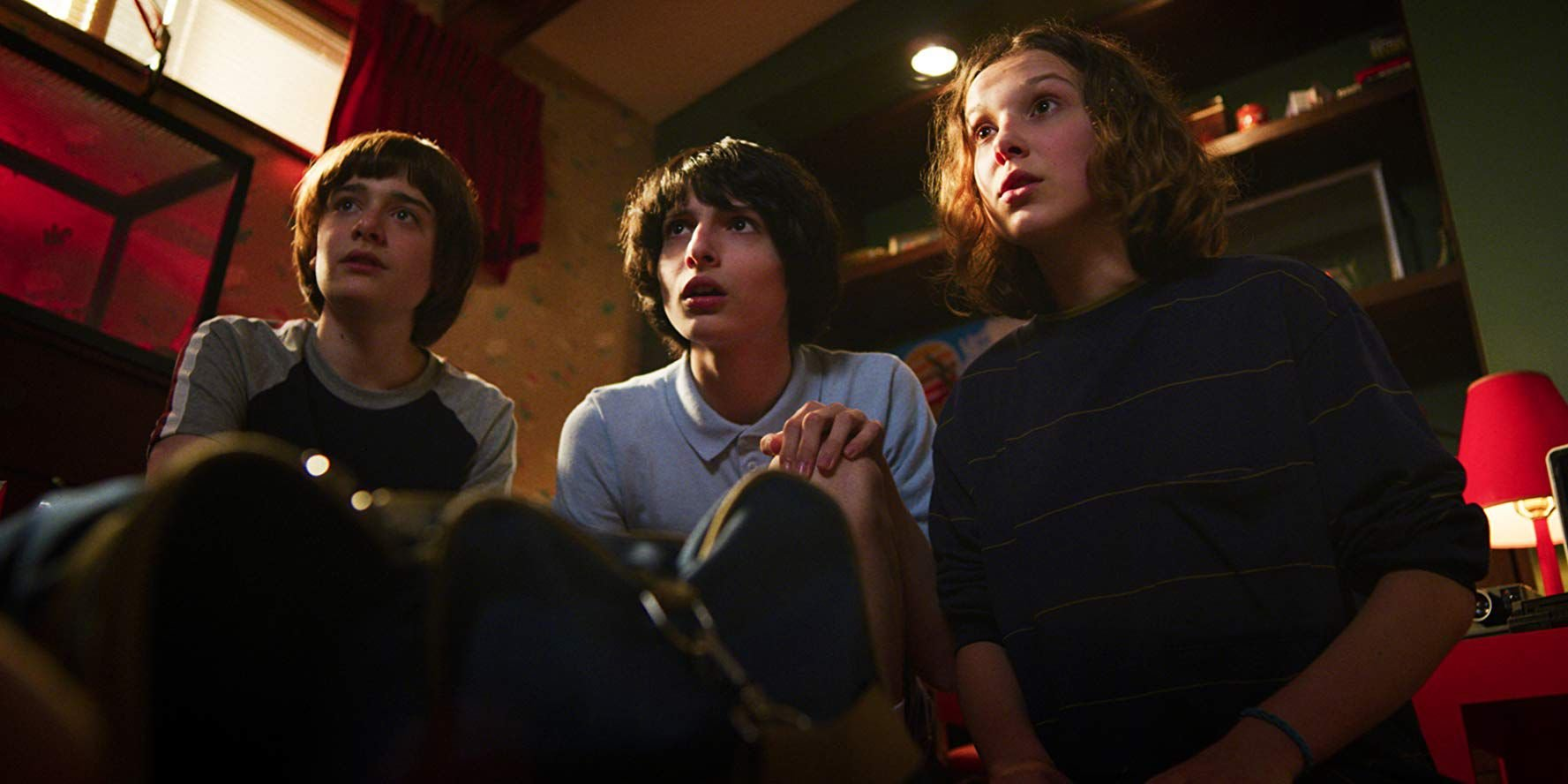 So…Is It Too Early to Start Thinking About 'Stranger Things' 4?