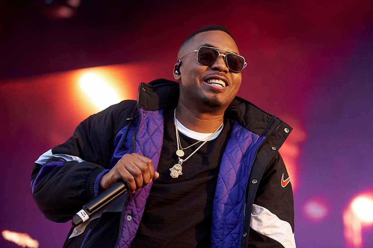 Nas Gathers Unreleased Tracks for Long-Awaited 'Lost Tapes 2'