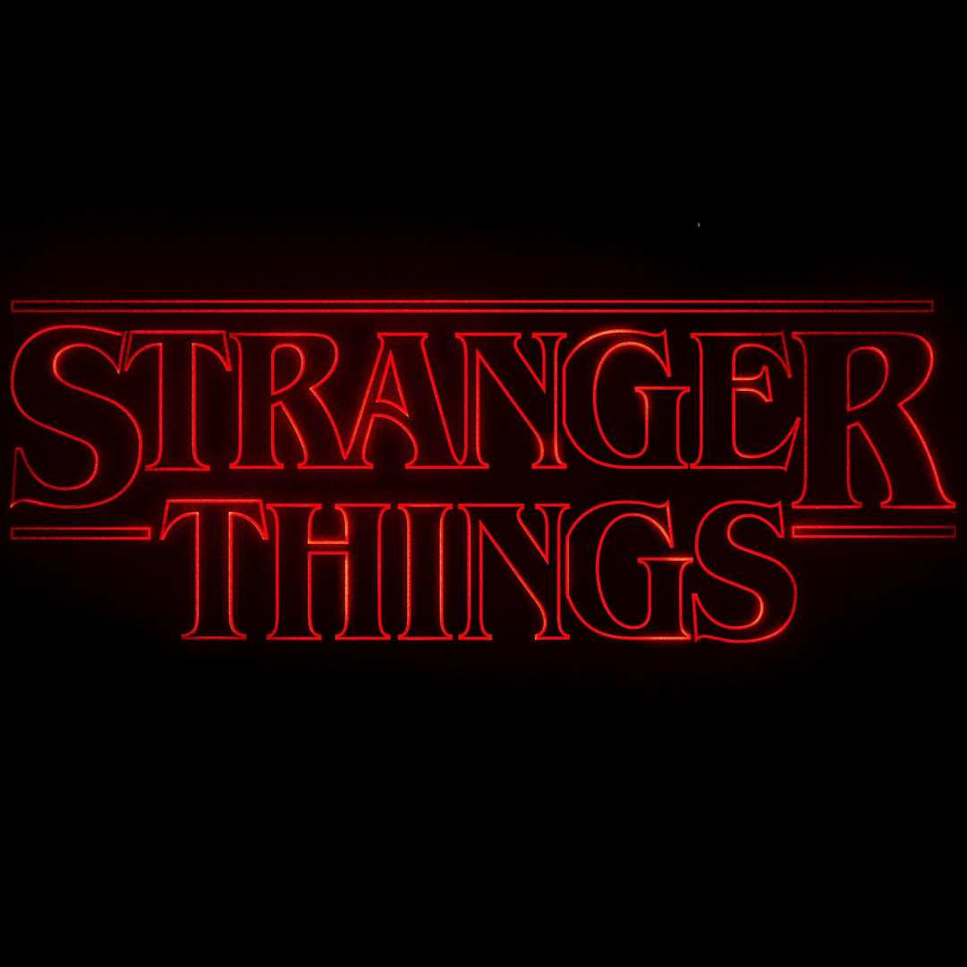Stranger Things cast – Millie Bobby Brown, Winona Ryder, Natalia Dyer, Finn Wolfhard, Caleb McLaughlin and Cary Elwes