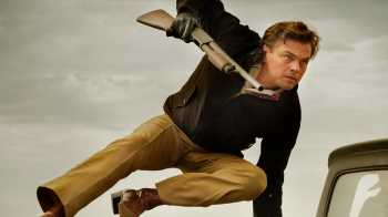 'Once Upon a Time in Hollywood' Tops Studios' TV Ad Spending