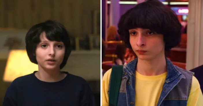 "The Main Cast Of ""Stranger Things"" In Their First Episode Vs. Season 3"