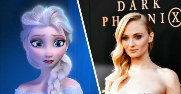 """Cast A Live-Action """"Frozen"""" For A Netflix Original Recommendation"""