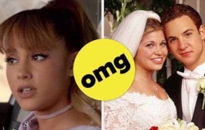 """21 TV Facts That'll Have Any Millennial Saying, """"Wait, That Can't Be Right!"""""""