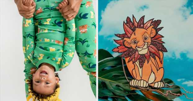 27 Lion King Products To Buy While You're Working On Your Roar