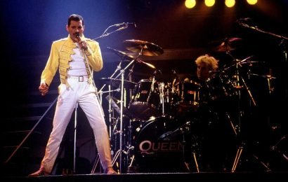 Queen's 'Bohemian Rhapsody' video sets YouTube record