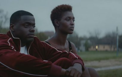 'Queen & Slim' Trailer: Daniel Kaluuya and Jodie Turner-Smith Are Ready to Ride or Die