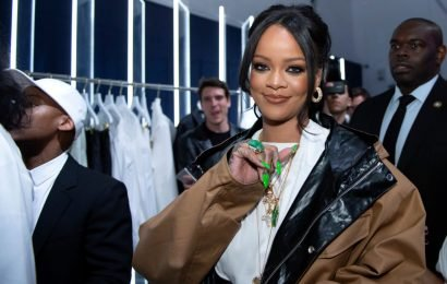Why Critics Are Incorrectly Accusing Rihanna of Cultural Appropriation