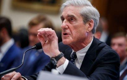 Fox News' Robert Mueller Testimony Coverage Viewership Tops MSNBC, CNN & All Broadcast Networks