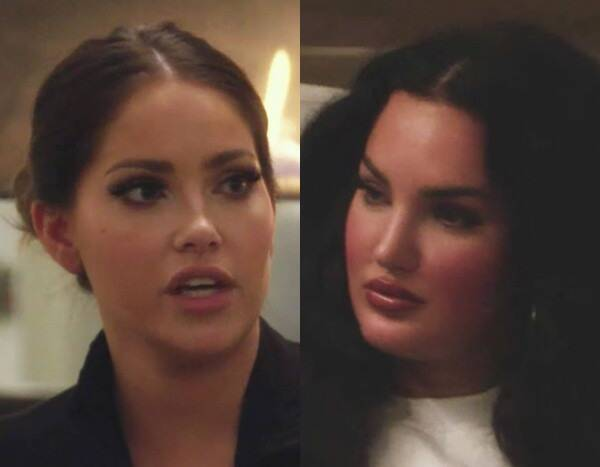 See Natalie Halcro and Olivia Pierson Clash Over Looming Work Deadlines on Relatively Nat & Liv