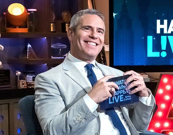Relive WWHL's 10 Craziest Moments Ever