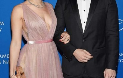 Colin Jost Says He Was 'So Scared of Marriage' Before Getting Engaged to Scarlett Johansson