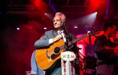 2019 Bluegrass Awards Nominations: Balsam Range, Del McCoury Band Vie for Entertainer