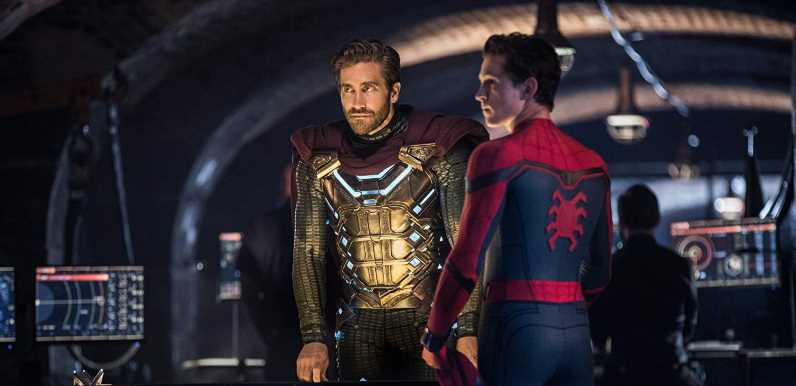 Daily Podcast: Spider-Man: Far From Home Mailbag, HBO Max, Look Who's Talking, Lion King, Spider-Man 3 & More – /Film