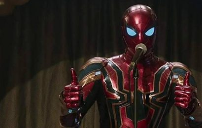 'Spider-Man: Far From Home' Is Now the Highest-Grossest Spider-Man Movie