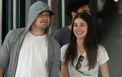 Is Leonardo DiCaprio Ready to Settle Down with Camila Morrone? They're 'Pretty Serious': Source
