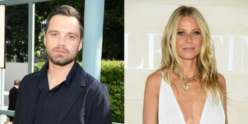Sebastian Stan Jokes That 'Avengers' Co-Star Gwyneth Paltrow Doesn't Know Him