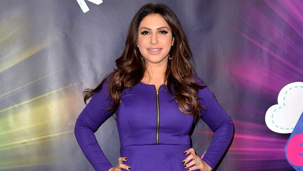 'RHONJ' Star Jennifer Aydin Loses 25 Lbs. After Getting Breast Reduction & Liposuction