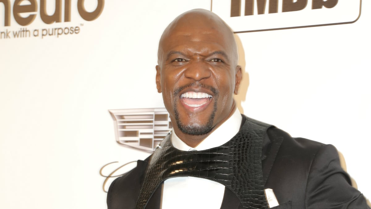 Terry Crews wants role of King Triton alongside Halle Bailey in live action The Little Mermaid cast