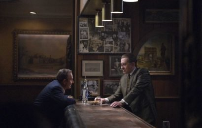 Martin Scorsese's The Irishman set as New York Film Festival opening film