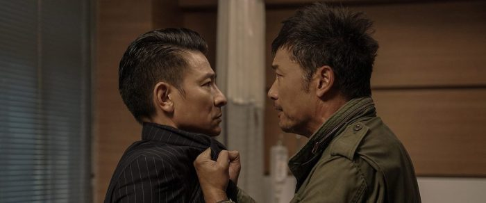 Film Review: 'The White Storm 2: Drug Lords'