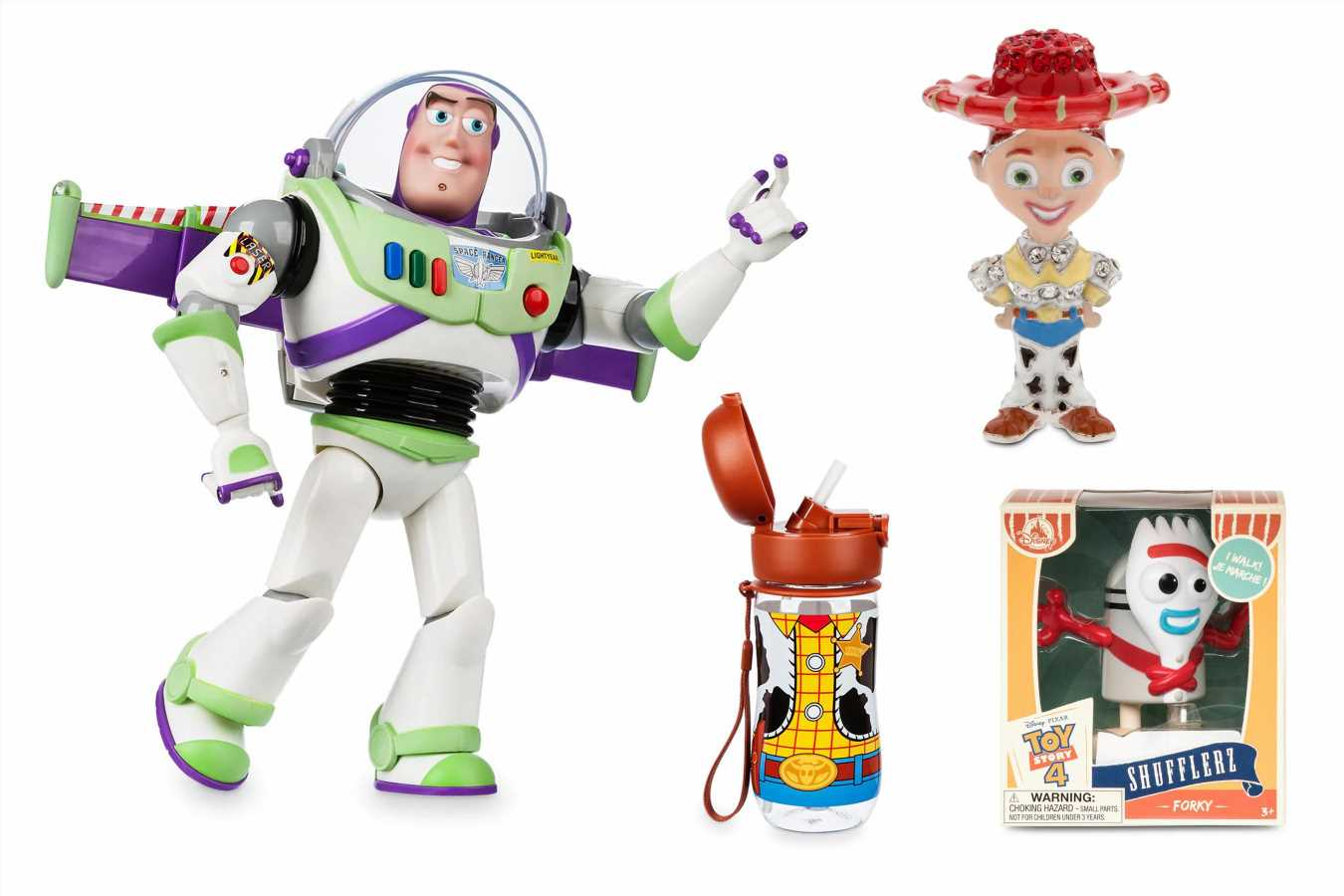 The coolest Toy Story toys and accessories you can buy right ow
