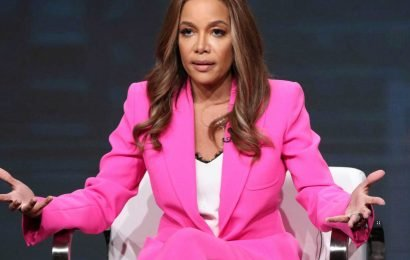 How 'The View' helps Sunny Hostin learn the 'Truth About Murder'