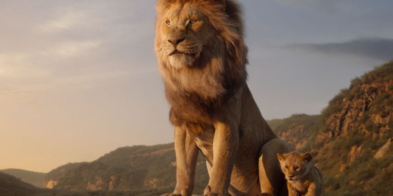 'The Lion King' remake is being trashed by critics, but all signs indicate it will be a smash hit for Disney at the box office
