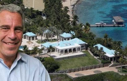 An inside look at Jeffrey Epstein's 2 private islands in the Caribbean, which locals call 'Orgy Island' and where airport workers say they saw him traveling with underage girls